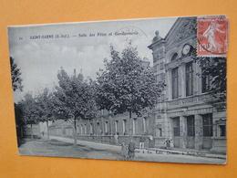 Joli Lot De 50 Cartes Postales Anciennes FRANCE  -- TOUTES ANIMEES - Voir Les 50 Scans - Lot N° 7 - Postcards