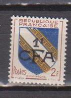 REUNION     N° YVERT   :    308    NEUF SANS  CHARNIERES     ( NSCH 1/33 ) - Réunion (1852-1975)