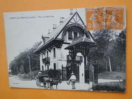 Joli Lot De 50 Cartes Postales Anciennes FRANCE  -- TOUTES ANIMEES - Voir Les 50 Scans - Lot N° 8 - Postcards