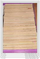 LOT DE 500 CPA - CPSM  (PETIT FORMAT) DE FRANCE - Cartes Postales