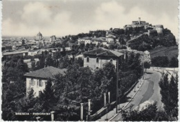 Cartolina Brescia 1951 - Brescia