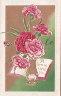 EMBOSSED GREETINGS CARD - Holidays & Celebrations