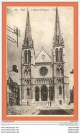 A588 / 591 64 - PAU Eglise Saint Jacques - Sin Clasificación