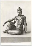 W3671 Museum Van Aziatische Kunst - Stedelijk Museum Amsterdam - Avalokitecvara / Non Viaggiata - Sculture