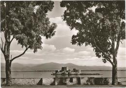W3674 Nauplia Nauplion - The Burzi Castle / Non Viaggiata - Grecia