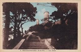 CHATEAURENARD LES TOURS (dil245) - Chateaurenard