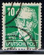 A2 989 // YVERT 35 // 1948 - [6] República Democrática