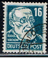 A2 991 // YVERT 38 // 1948 - [6] República Democrática