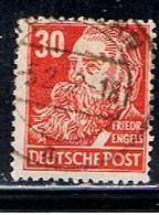 A2 994 // YVERT 42 // 1948 - [6] República Democrática