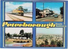 Peterborough Multiview, South Australia - Used 1981 - Australia