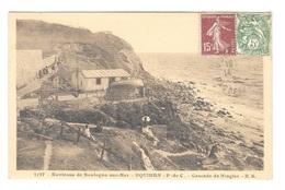 (24423-62) Equihen - Cascade De Ningles - Frankrijk