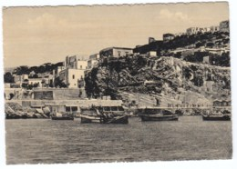 Cartolina Marina Di Castro (LE) 1961 - Lecce