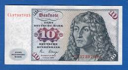 All 10  Mark  1980 - [ 7] 1949-… : FRG - Fed. Rep. Of Germany