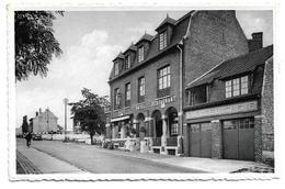 Ottignies   *  Hotel Duchêne - Ottignies-Louvain-la-Neuve