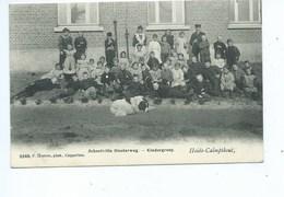 Kalmthout Heide Calmpthout Schoolvilla Diesterweg ( Hoelen Nr 3249 ) - Kalmthout