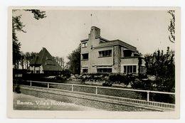D094 - Emmen Hoofdstraat -  Villa's - Uitg W Ten Kate - Emmen