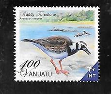 TIMBRE OBLITERE DE VANUATU DE 2012 N° MICHEL 1473 - Vanuatu (1980-...)