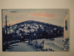 CHIUSI LUSSIGNANO - ĆUNSKI - LUSSINPICCOLO - Croatia