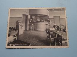 Hôtel MARDAGA Asch (Campine) Tél 34 > BAR ( Edit. Hôtel Mardaga ) Anno 19?? ( Zie / Voir Photo ) ! - As