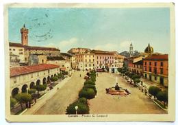 LORETO (ANCONA) - Piazza G. Leopardi - Italia