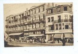 Wenduine Wenduyne Avenue De Smet De Nayer - Wenduine