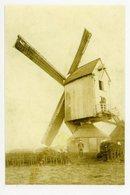 D105 - Zandvliet Spaanse Molen 1924 Afgebroken - Molen - Moulin - Mill - Mühle - Andere