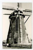 D111 - Roelofarendsveen Googermolen - Molen - Moulin - Mill - Mühle - Pays-Bas