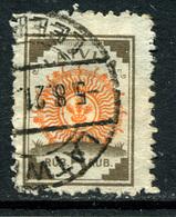 Lettonie 1919-21 Y&T 48 ° - Lettonie