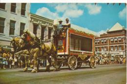 PC12850 Peru. Indiana. Circus. Murphy. 1978 - Postcards