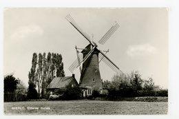 D118 - Mierlo Elderse Molen - Uitg V D Vleuten - Molen - Moulin - Mill - Mühle - Pays-Bas