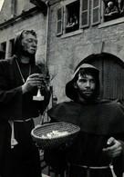 56 - GUEMENE-sur-SCORFF - Cavalcade 1984 - Parodie Religieuse - Guemene Sur Scorff