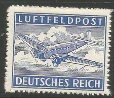 Germany - 1943 Fieldpost MNH ** - Germany