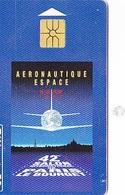 FRANCE Télécarte Gem De 05.97 De 50 Unités Salon Aéronautique Du Bourget    1k Ex. - Airplanes