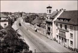 68 - Saint Louis - Rue De Mulhouse - Saint Louis