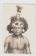 Papua - New Guinea. Foto Gibson, Port Moresby. - Papua New Guinea