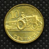 Mozambique 10 Centavos 2006. Africa. UNC. KM134. Coin - Mosambik
