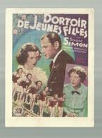 -**DORTOIR  DE  JEUNE  FILLES   **- Casino  Charlemagne - HERSTAL - Cinema Advertisement
