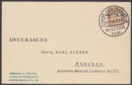 """PP 77 B 6, Sst """"Mulda"""", Heimatfest, 1925 - Duitsland"""