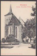 """Bautzen"", Evang. Wendische Kirche, Ca. 1900 - Bautzen"