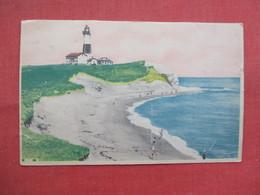 Light House  Publisher  Daily Mirror  NY  New York > Long Island  Ref 3450 - Long Island