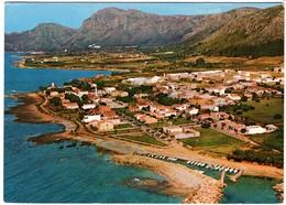 Mallorca Artá Colonia San Pedro - Mallorca