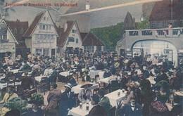 Exposition 1910 Alt Dusseldorf - Expositions Universelles