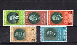 JORDAN 1967 ** - Jordanien