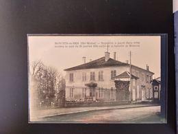 CPA.(52) MONTIER EN DER. Maison Où Napoléon à Couché En 1814.  (G Bis 777). - Montier-en-Der