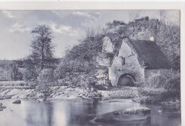 CPA - 49. Vieux Moulin Sur La Rivière De Lannion - Lannion