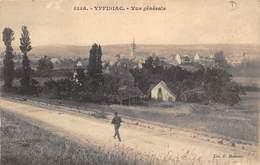 Yffiniac             22       Vue Générale            (voir Scan) - France