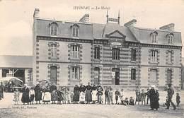 Yffiniac             22         La Mairie        (voir Scan) - France