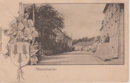 57 - ABRESCHVILLER - VUE D'UNE RUE - France