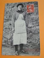 Joli Lot De 50 Cartes Postales Anciennes FRANCE  -- TOUTES ANIMEES - Voir Les 50 Scans - Lot N° 10 - Cartes Postales