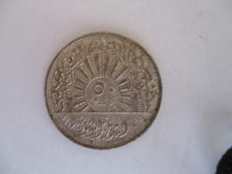Syria: 50 Piastres 1947 (silver) - Syrie